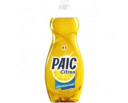 Liquide Vaisselle Citron Super Dégraissant Paic