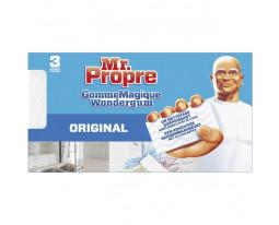 Eponge Gomme Magique Mr Propre