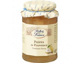 Confiture de Poire de Provence Reflets de France