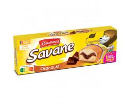 Gâteaux Chocolat Marbrés Pocket Savane Brossard