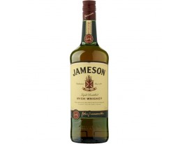 Irish Whiskey Jameson 40% vol.