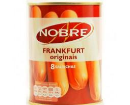 Saucisses Francfort Nobre