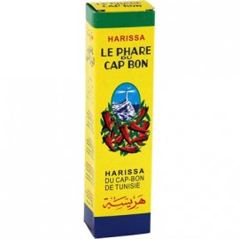 Harissa le Phare du Cap Bon